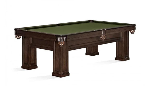 Picture of Brunswick Billiards OAKLAND II 8' Pool Table