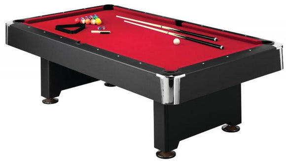 Mizerak 8' Donovan II Billiard Table