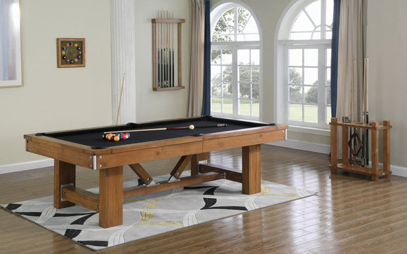 Playcraft Willow Bend Slate Pool Table
