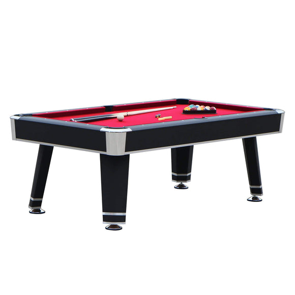Picture of Carmelli Jupiter 7' Pool Table