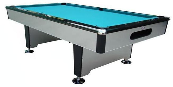 Berner Billiards 9 ft