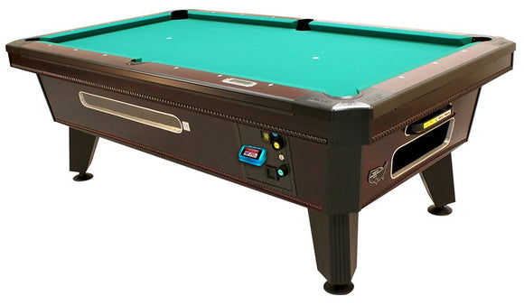 Valley Top Cat Coin Operated Pool Table