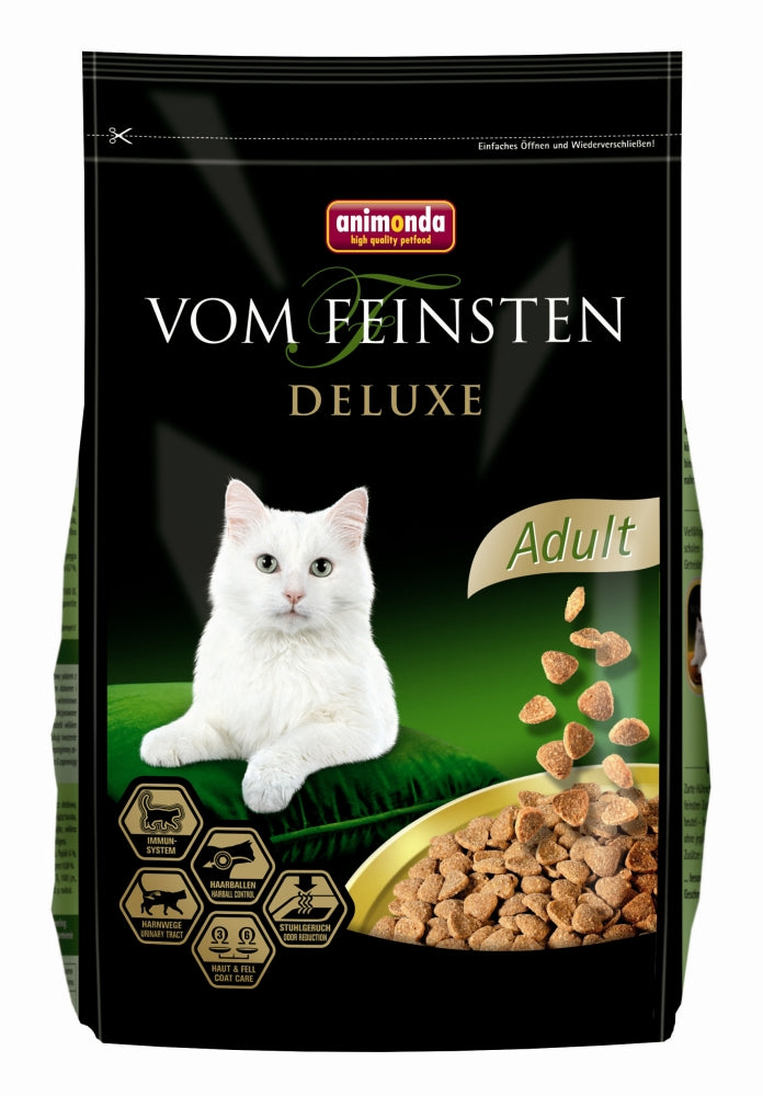 V.F.Cat Deluxe Adult    1750 g