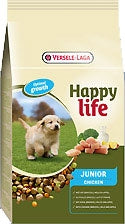 Happy-Life Junior        10 kg