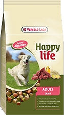 Happy-Life Adult Lamb     3 kg