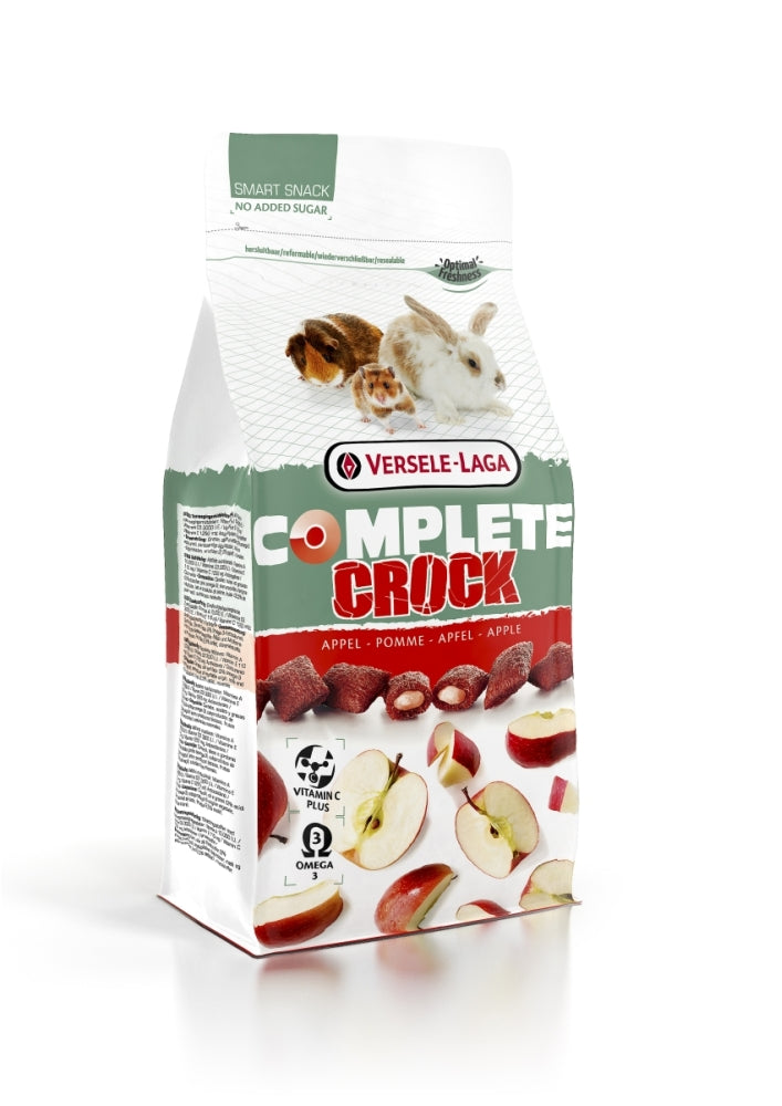 VL Nager Compl.Crock Apple  50g