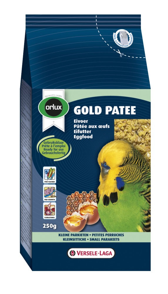 VL Bird Orlux GoldPatee KS 250g