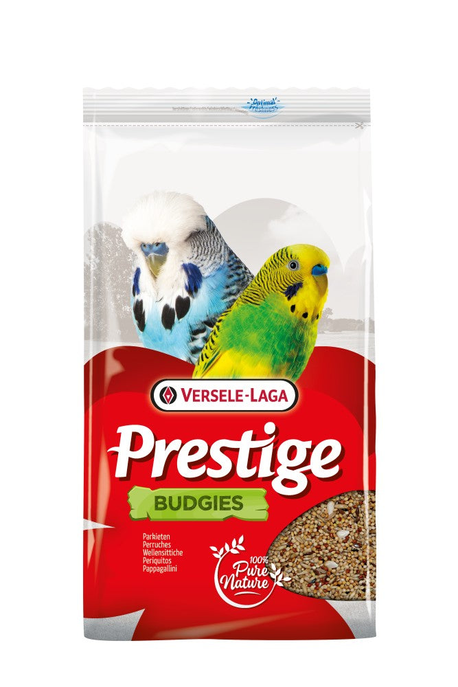 VL Bird Pres.Wellensittich  4kg