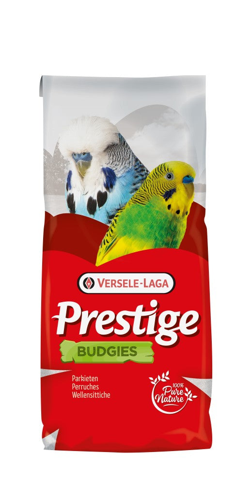 VL Bird Pres.Wellensittich 20kg