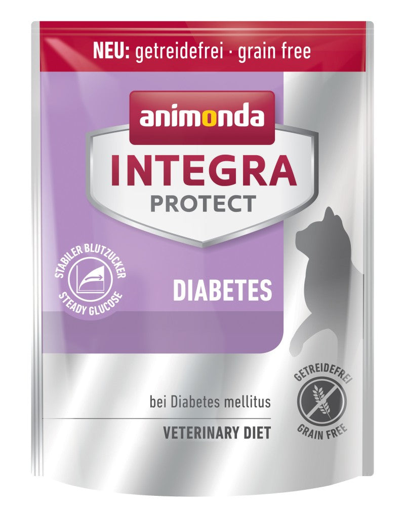 I.Protect Cat Diabetes     300g