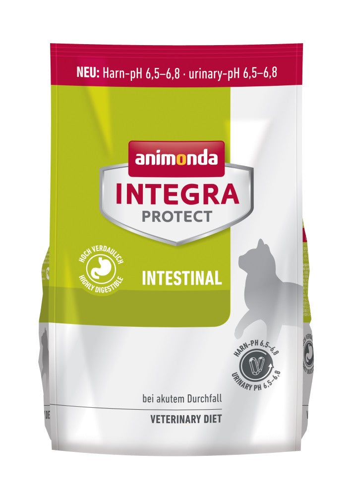 I.Protect Cat Intestinal  1,2kg
