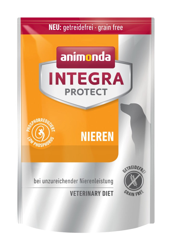 I.Protect Dog Niere        700g