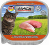 Macs Cat Rind + Pute      85gS