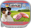 Macs Dog Fasan + Pute    150gS