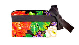 Claudia Fürst • Clutch Bag • Primrose