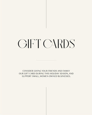 NVT Gift Card - Nice Vintage Things