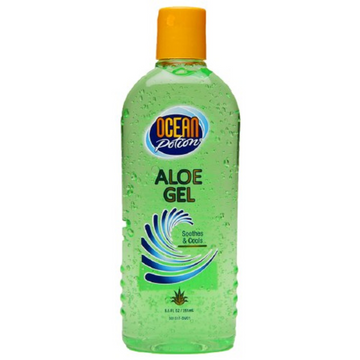 Aloe Vera Gel - After Sun 8.5oz Product