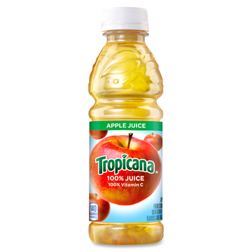 Apple - Tropicana 16oz Product