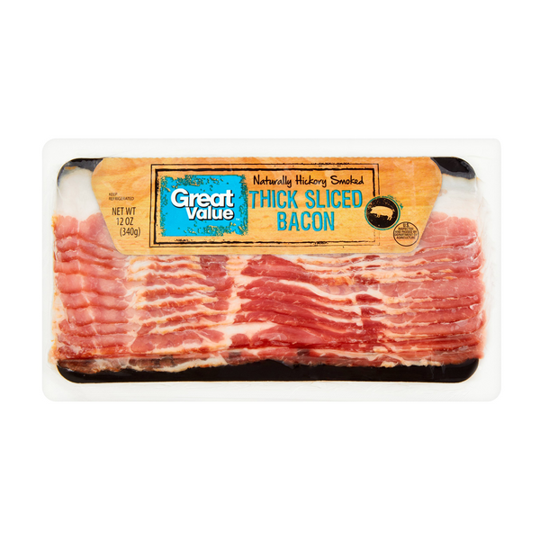 Bacon 1lb Product