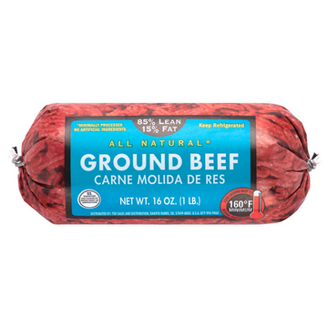 Ground Beef per lb Product