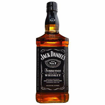 Jack Daniel's Whiskey 750ml Product