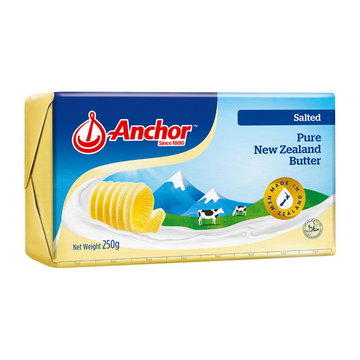 Butter Product