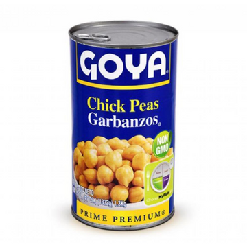 Chick Peas (Canned)-15.25oz Product