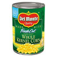 Corn (Canned)-15.25oz Product