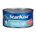 Canned Tuna 5oz Product