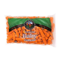 Baby Carrots-16oz Product