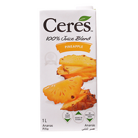 Ceres Juice Product