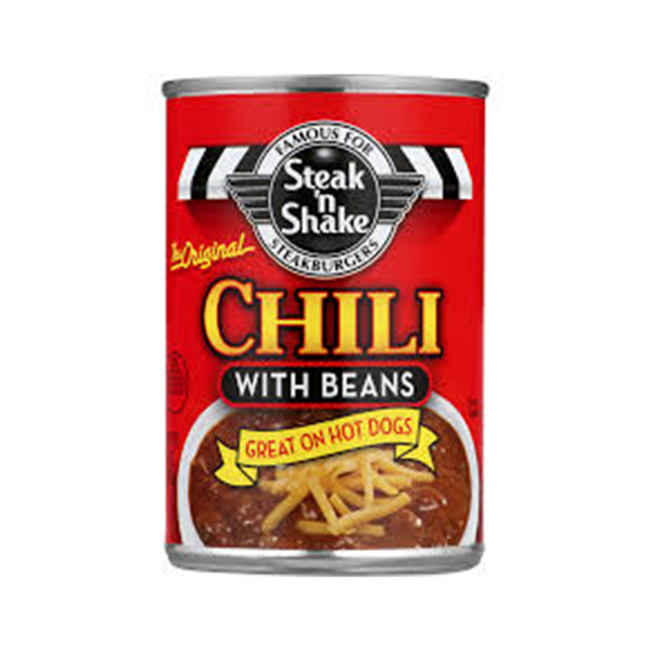 Chili (can) Product