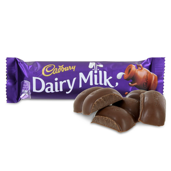 Chocolate Product