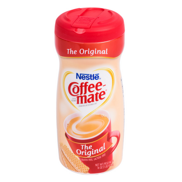 Coffee Mate Creamer 15.9oz Product