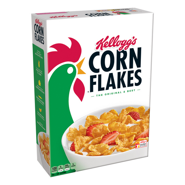 Corn Flakes 18oz Product