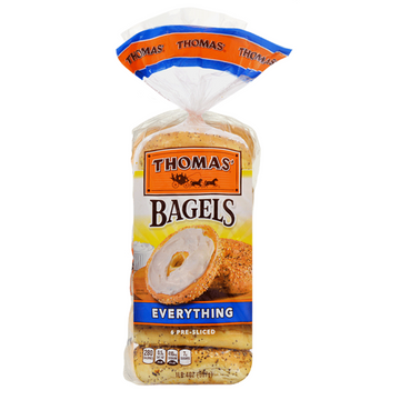 Bagels Product