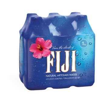 Fiji Still Product