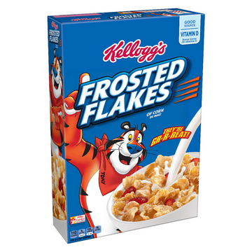 Frosted Flakes 15oz Product