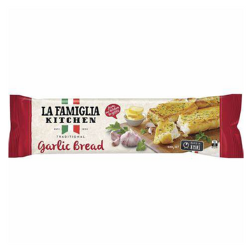 Garlic Bread 16oz Product