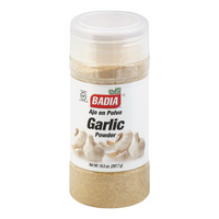 Garlic Powder 3.12oz Product