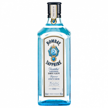 Bombay Sapphire Gin 750ml Product