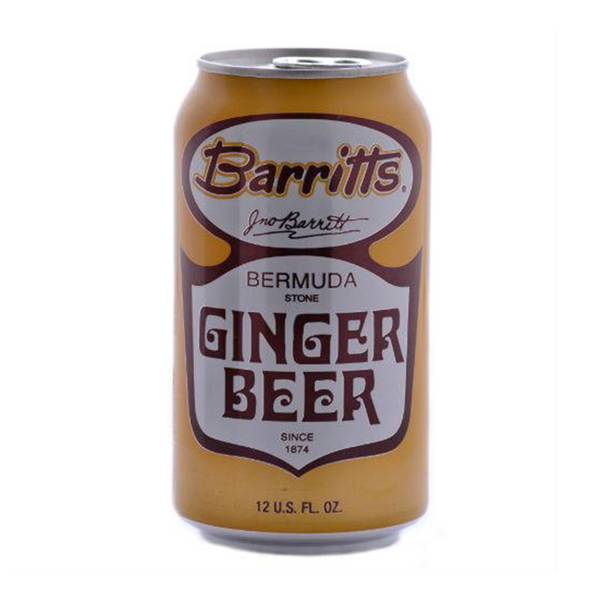 Ginger Beer 12oz Product