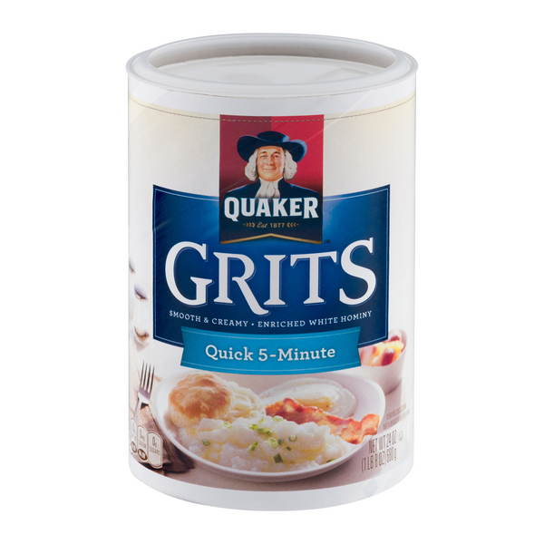 Grits Hominy Quick 1 lb Product