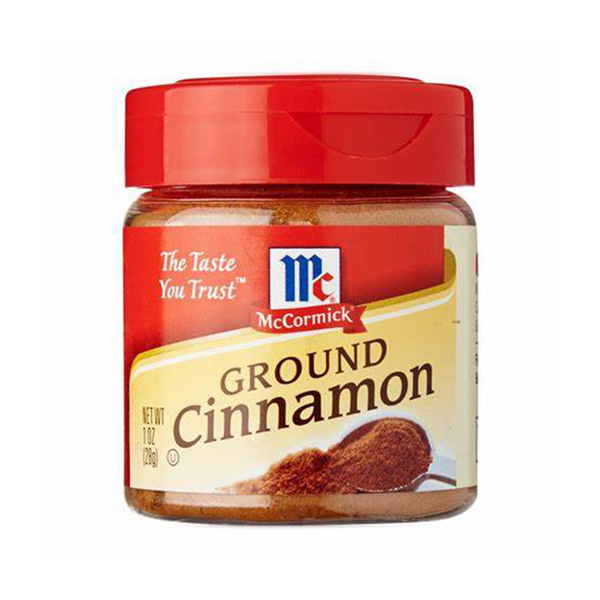 Ground Cinnamon 1oz Product