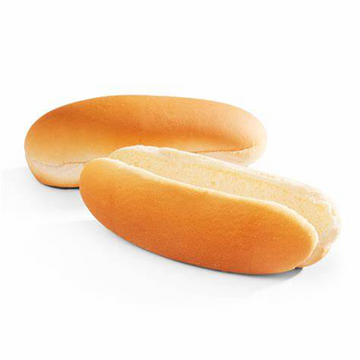 Hot Dog Buns 8pk Product
