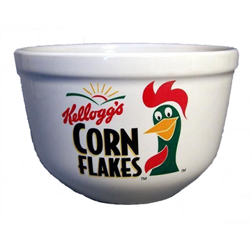 Kellogg's Cereal Bowls Product