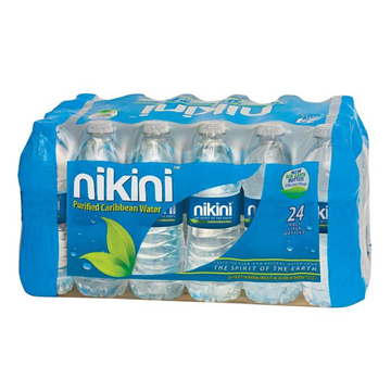 Niagara Still 16oz bottle 24ct x 16oz Product