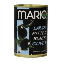 Olives (Pitted) Product