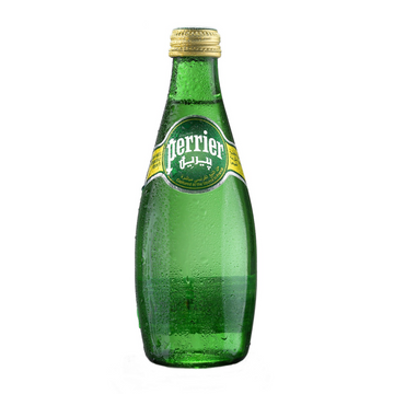 Perrier Sparkling Water Product