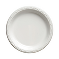 Plastic Plates 12ct Product